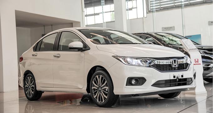 Những lựa chọn ôtô tầm giá 600 triệu cho khách Việt - Hình 17