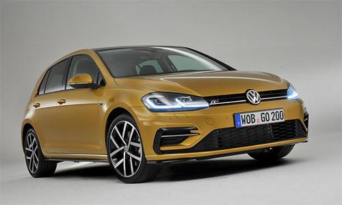 Những mẫu ôtô người châu Âu thích dùng nhất - Hình 1