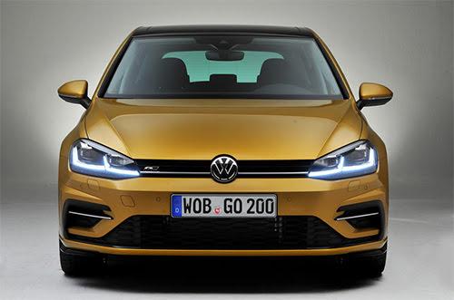 Những mẫu ôtô người châu Âu thích dùng nhất - Hình 2