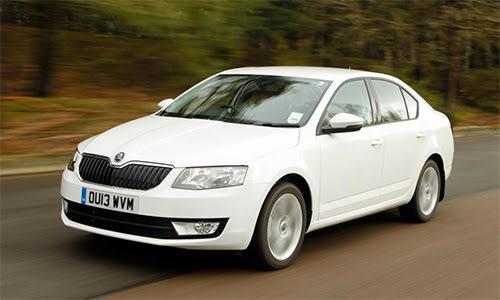 Những mẫu ôtô người châu Âu thích dùng nhất - Hình 4