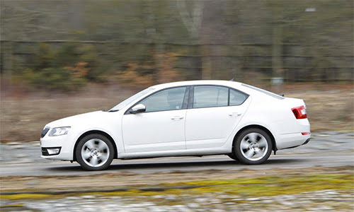 Những mẫu ôtô người châu Âu thích dùng nhất - Hình 7