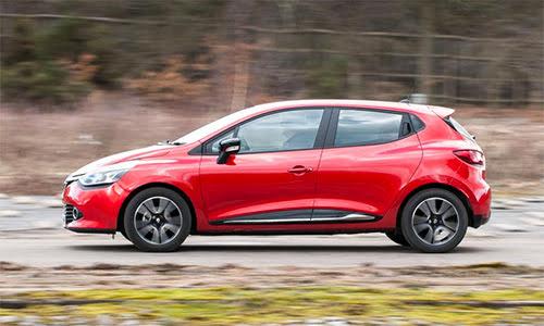 Những mẫu ôtô người châu Âu thích dùng nhất - Hình 8