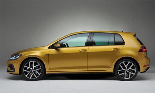 Những mẫu ôtô người châu Âu thích dùng nhất - Hình 9