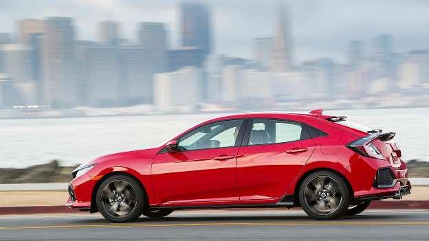 Những mẫu xe cỡ nhỏ mới đáng mua nhất 2018 - Hình 3