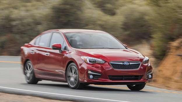 Những mẫu xe cỡ nhỏ mới đáng mua nhất 2018 - Hình 4