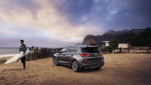 Những mẫu xe cỡ nhỏ mới đáng mua nhất 2018 - Hình 6