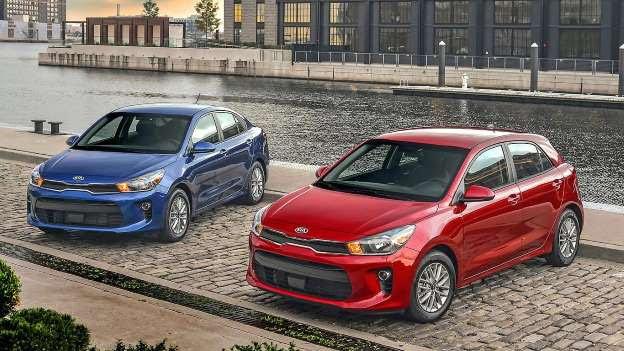 Những mẫu xe cỡ nhỏ mới đáng mua nhất 2018 - Hình 7