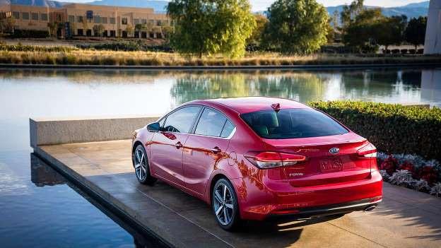 Những mẫu xe cỡ nhỏ mới đáng mua nhất 2018 - Hình 11