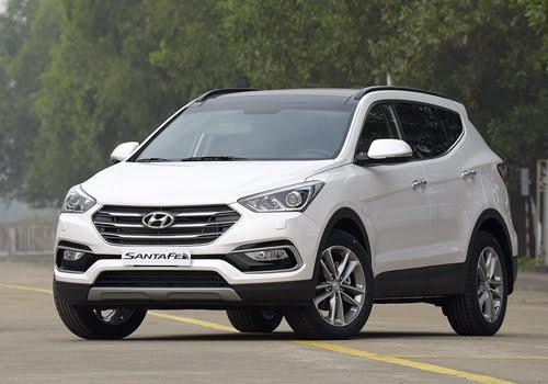 Những mẫu xe giảm giá hàng trăm triệu trong tháng 10 tại Việt Nam - Hình 1