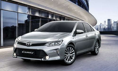 Những mẫu xe giảm giá hàng trăm triệu trong tháng 10 tại Việt Nam - Hình 3