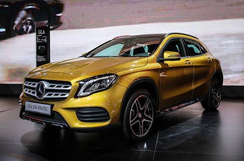 Những mẫu xe giảm giá hàng trăm triệu trong tháng 10 tại Việt Nam - Hình 4