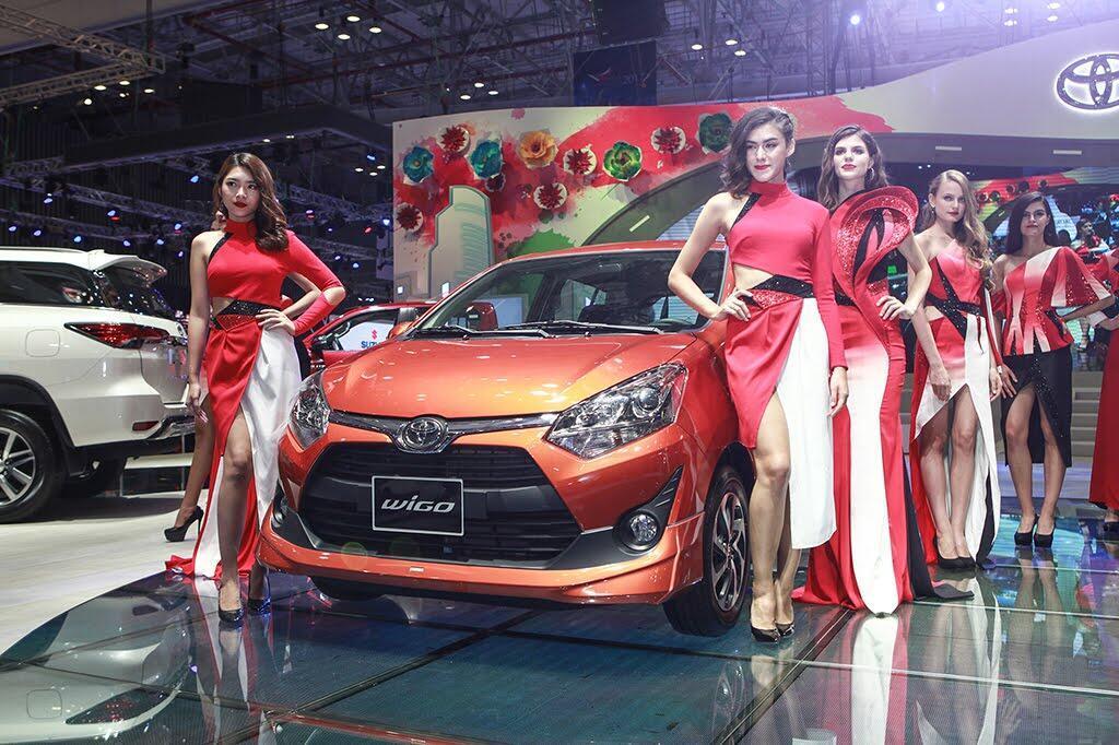 Những mẫu xe nhập từ ASEAN đáng chú ý được đưa về Việt Nam trong năm nay - Hình 3