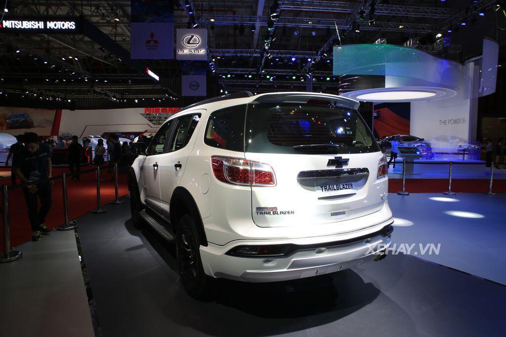Những mẫu xe nhập từ ASEAN đáng chú ý được đưa về Việt Nam trong năm nay - Hình 7