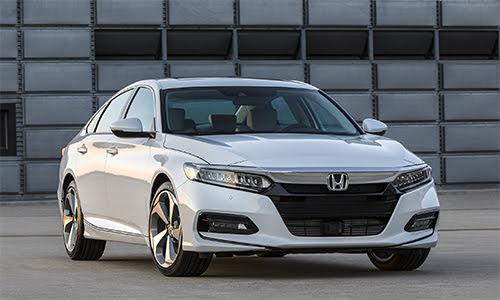 Những sedan phân khúc D khách hàng Mỹ mong đợi năm 2018 - Hình 3
