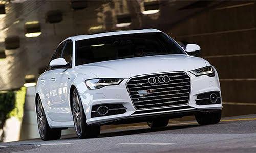 Những sedan phân khúc D khách hàng Mỹ mong đợi năm 2018 - Hình 7
