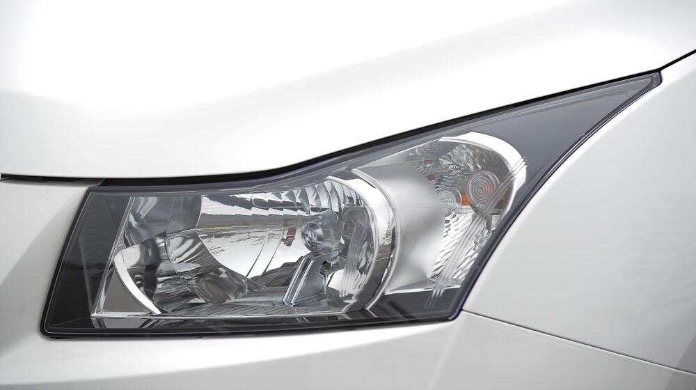 Những tiện ích trên Chevrolet Cruze LTZ 2014 - Hình 5