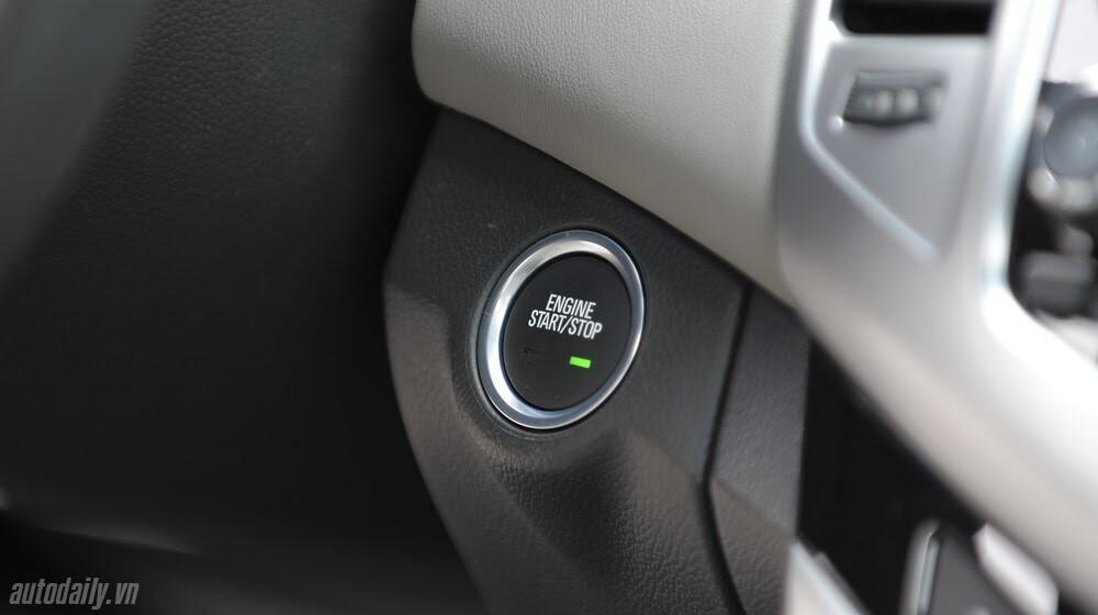 Những tiện ích trên Chevrolet Cruze LTZ 2014 - Hình 19