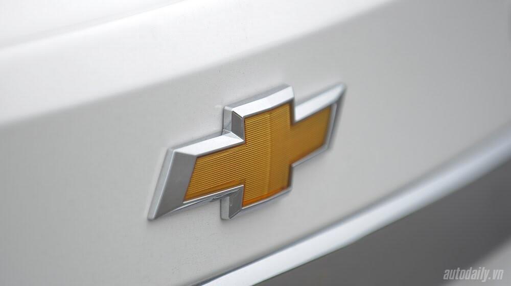 Những tiện ích trên Chevrolet Cruze LTZ 2014 - Hình 28