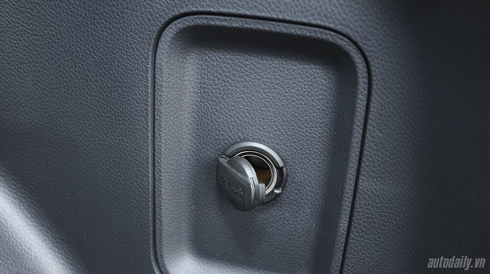 Những tiện nghi trên Hyundai Santa Fe 2014, giá bán 1,431 tỷ đồng - Hình 28