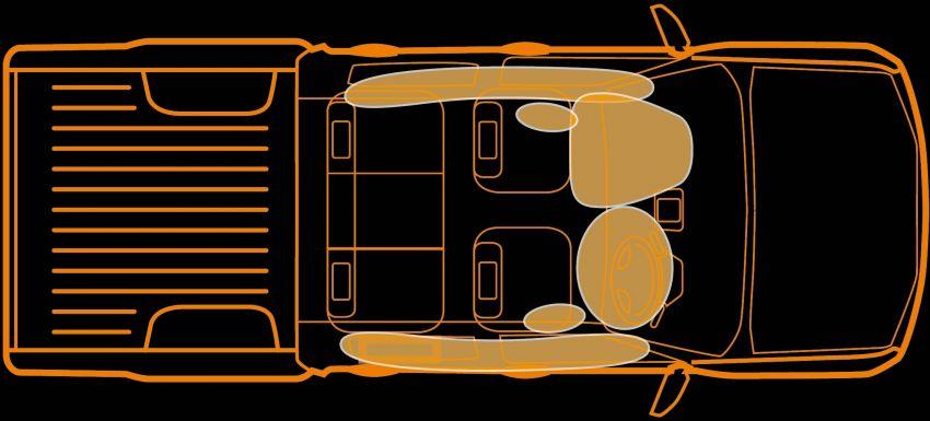 Nissan Navara VL Plus ra mắt ở Malaysia, giá tương đương 688 triệu - Hình 3