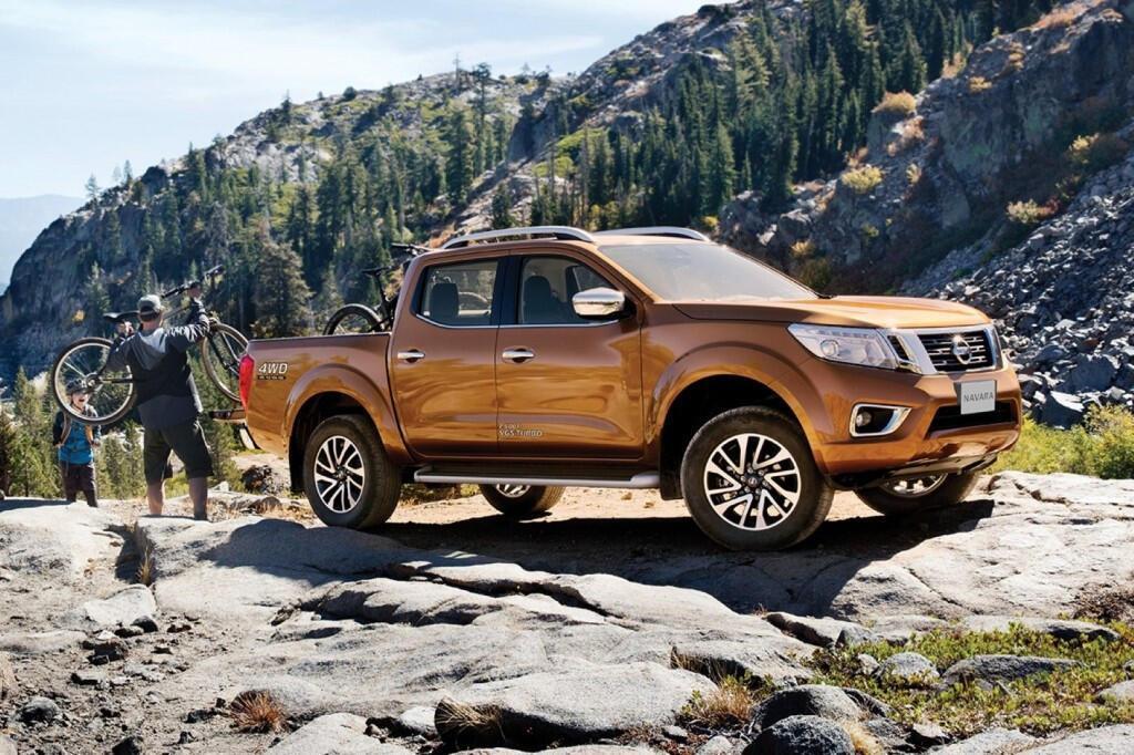 Nissan Navara VL Plus ra mắt ở Malaysia, giá tương đương 688 triệu - Hình 4