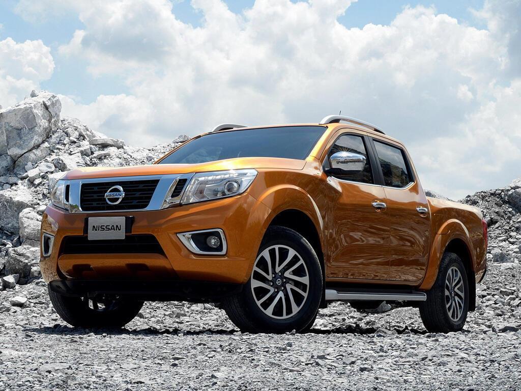 Nissan Navara VL Plus ra mắt ở Malaysia, giá tương đương 688 triệu - Hình 5