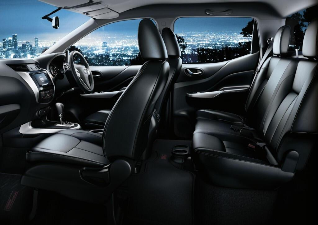 Nissan Navara VL Plus ra mắt ở Malaysia, giá tương đương 688 triệu - Hình 6