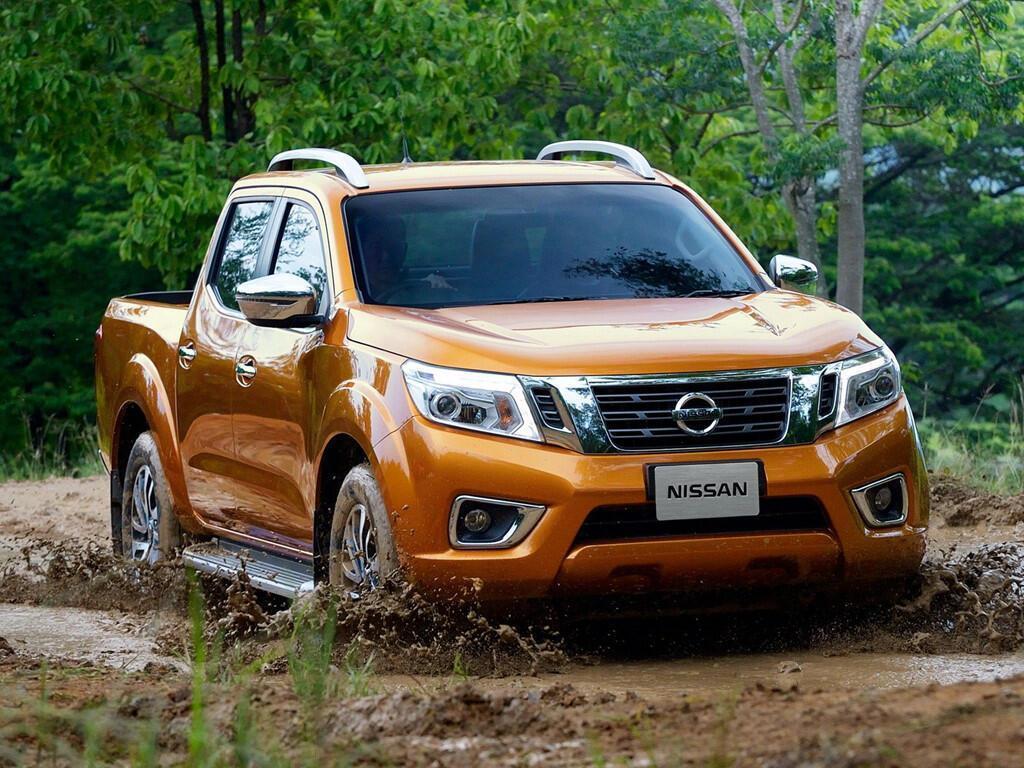 Nissan Navara VL Plus ra mắt ở Malaysia, giá tương đương 688 triệu - Hình 7