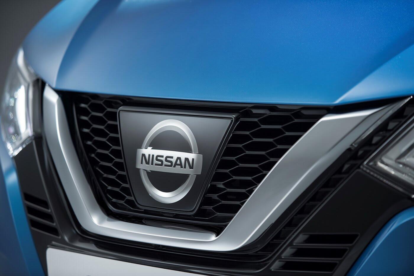 """Nissan Qashqai 2017 chính thức """"mở bán"""", giá hơn 25.000 USD - Hình 5"""
