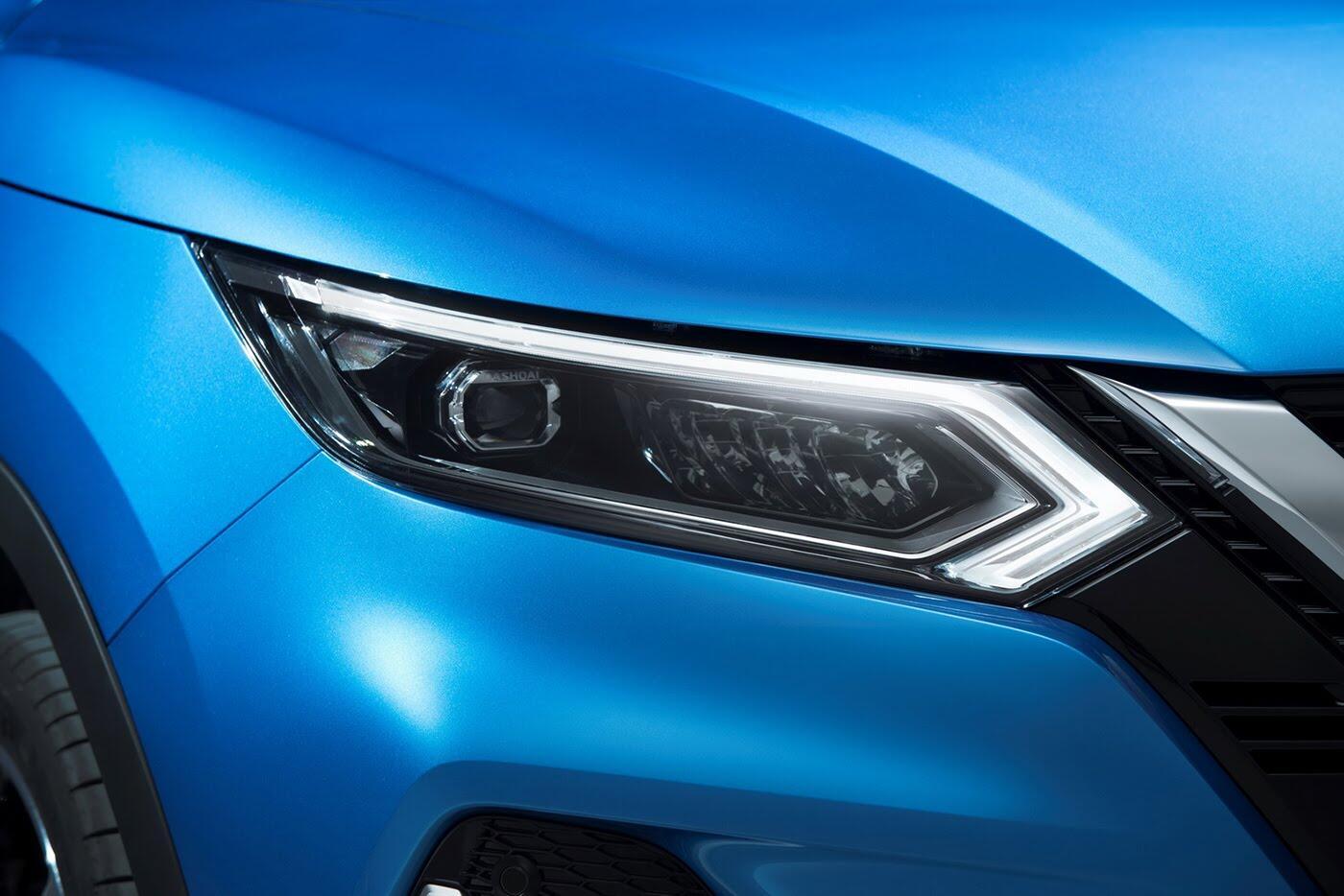 """Nissan Qashqai 2017 chính thức """"mở bán"""", giá hơn 25.000 USD - Hình 6"""