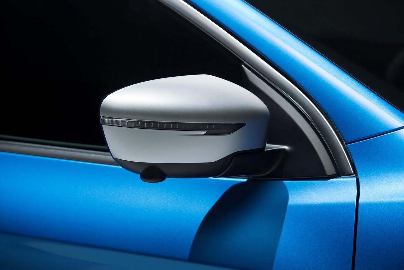 """Nissan Qashqai 2017 chính thức """"mở bán"""", giá hơn 25.000 USD - Hình 7"""