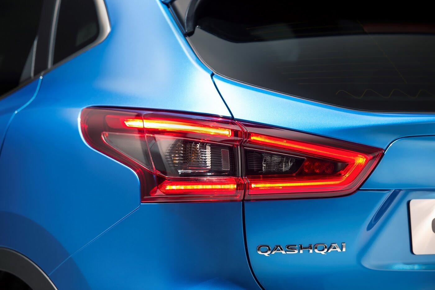 """Nissan Qashqai 2017 chính thức """"mở bán"""", giá hơn 25.000 USD - Hình 9"""