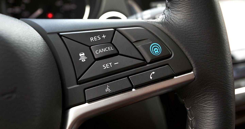 Nissan sẵn sàng trình làng công nghệ lái bán tự động - Hình 6