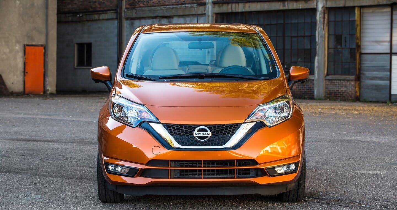 Nissan Sunny 2018 có thêm phiên bản hatchback - Hình 1