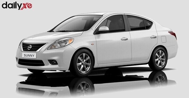 Tổng quan Nissan Sunny