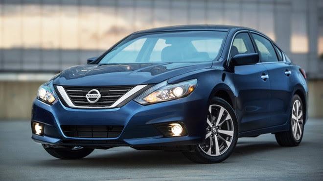 Nissan Teana giảm giá gần 200 triệu tại Việt Nam - Hình 1