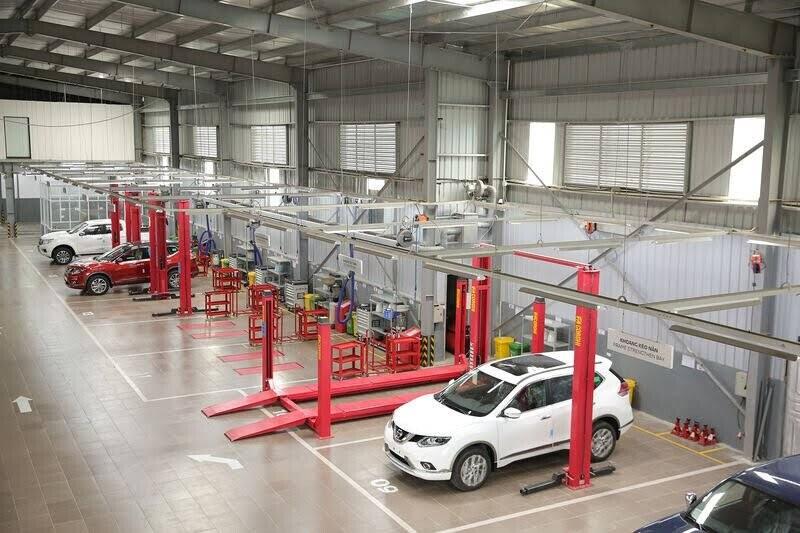 Nissan Việt Nam chào đón thành viên thứ 22 - Đại lý Nissan Vĩnh Phúc - Hình 3