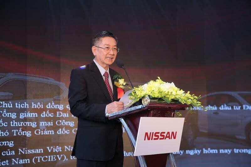Nissan Việt Nam chào đón thành viên thứ 22 - Đại lý Nissan Vĩnh Phúc - Hình 4