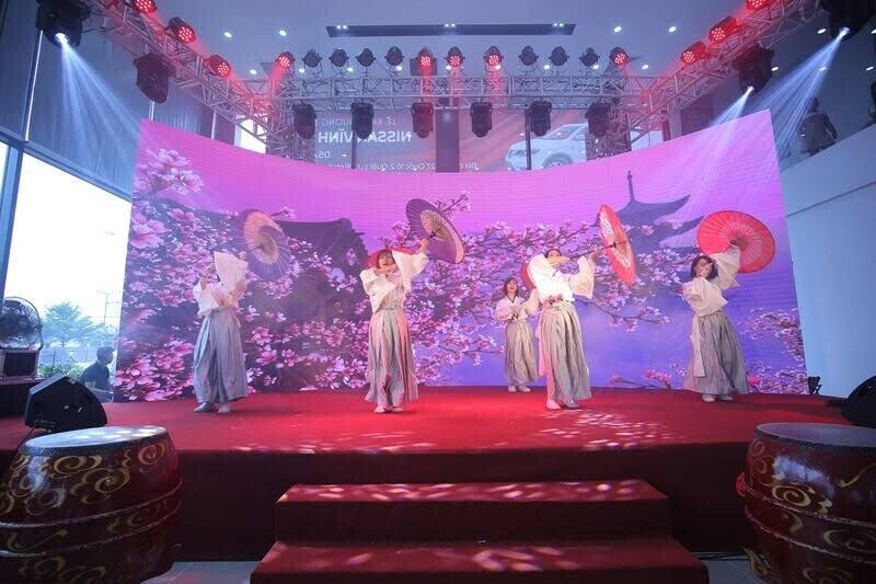 Nissan Việt Nam chào đón thành viên thứ 22 - Đại lý Nissan Vĩnh Phúc - Hình 8