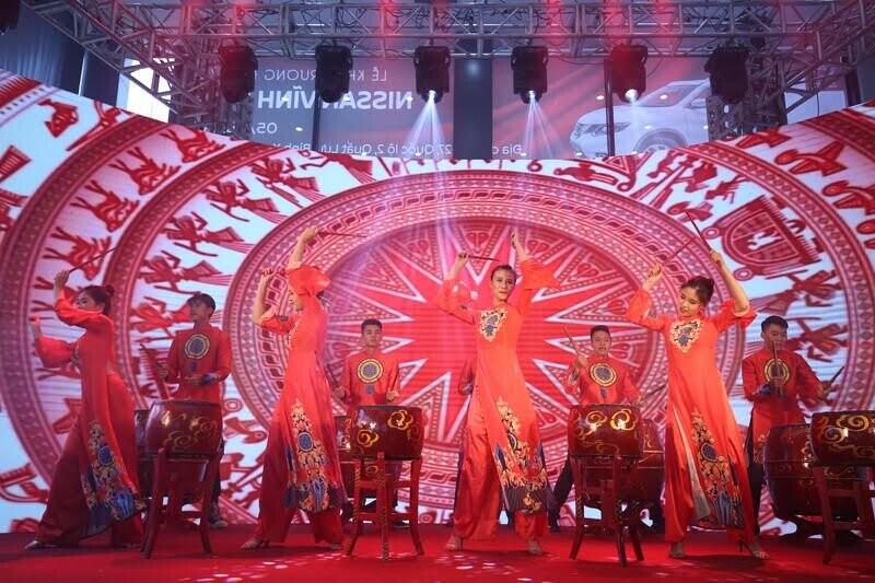 Nissan Việt Nam chào đón thành viên thứ 22 - Đại lý Nissan Vĩnh Phúc - Hình 9
