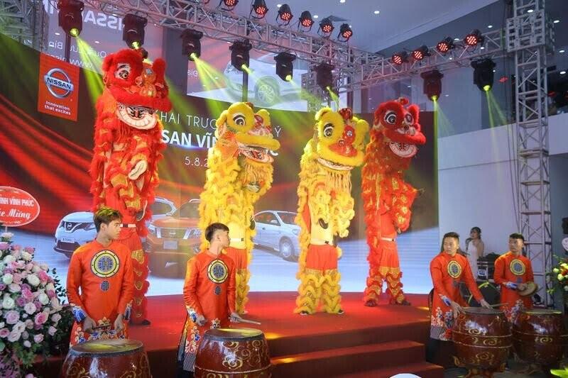 Nissan Việt Nam chào đón thành viên thứ 22 - Đại lý Nissan Vĩnh Phúc - Hình 11