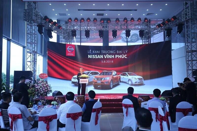Nissan Việt Nam chào đón thành viên thứ 22 - Đại lý Nissan Vĩnh Phúc - Hình 13