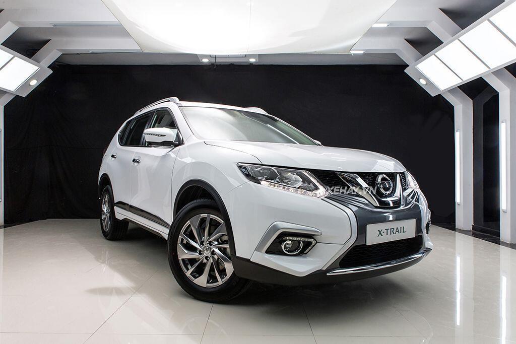Nissan Việt Nam giảm giá tới 30 triệu cho X-Trail V-series và Nissan Sunny Q-series - Hình 1