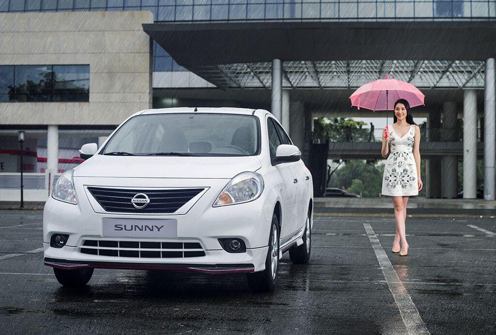 Nissan Việt Nam giảm giá tới 30 triệu cho X-Trail V-series và Nissan Sunny Q-series - Hình 2