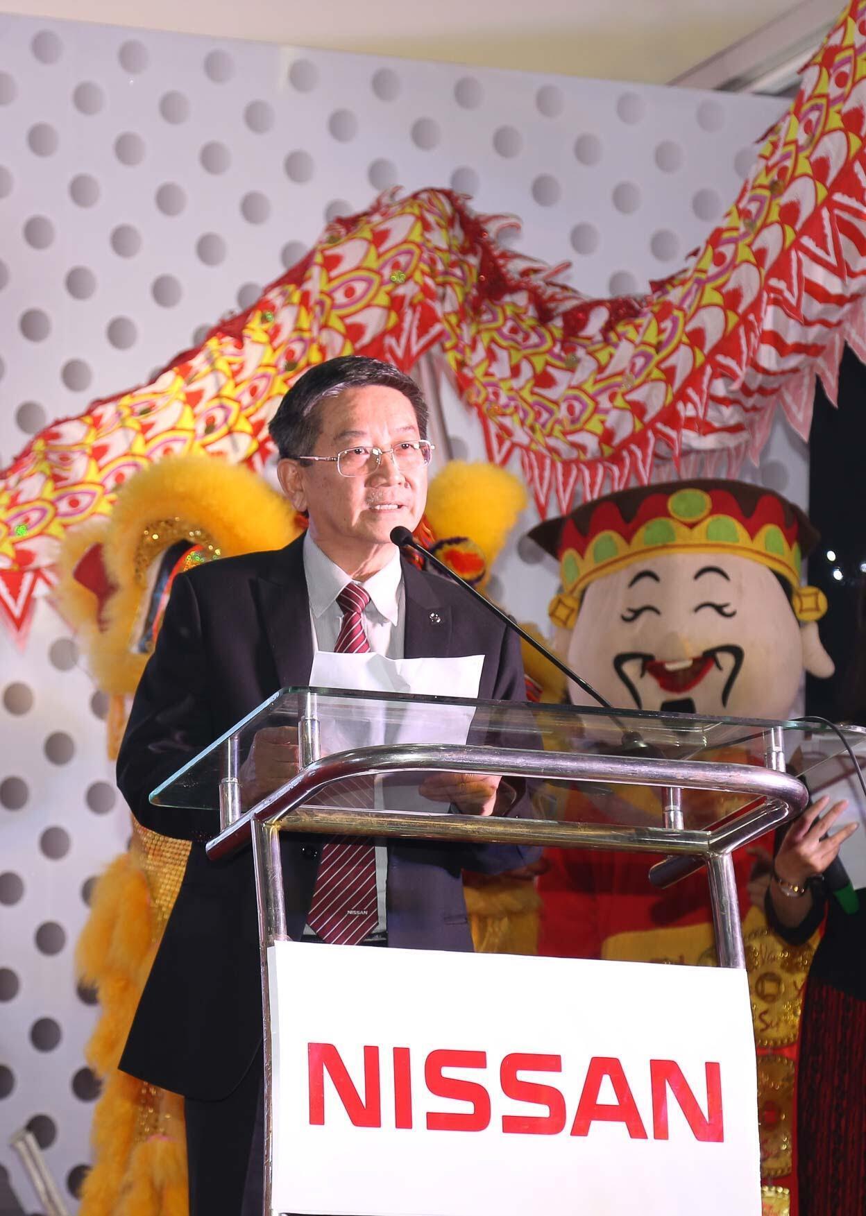 Nissan Việt Nam khai trương Đại lý 3S Nissan Quy Nhơn - Hình 3