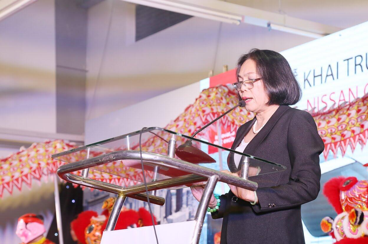 Nissan Việt Nam khai trương Đại lý 3S Nissan Quy Nhơn - Hình 4