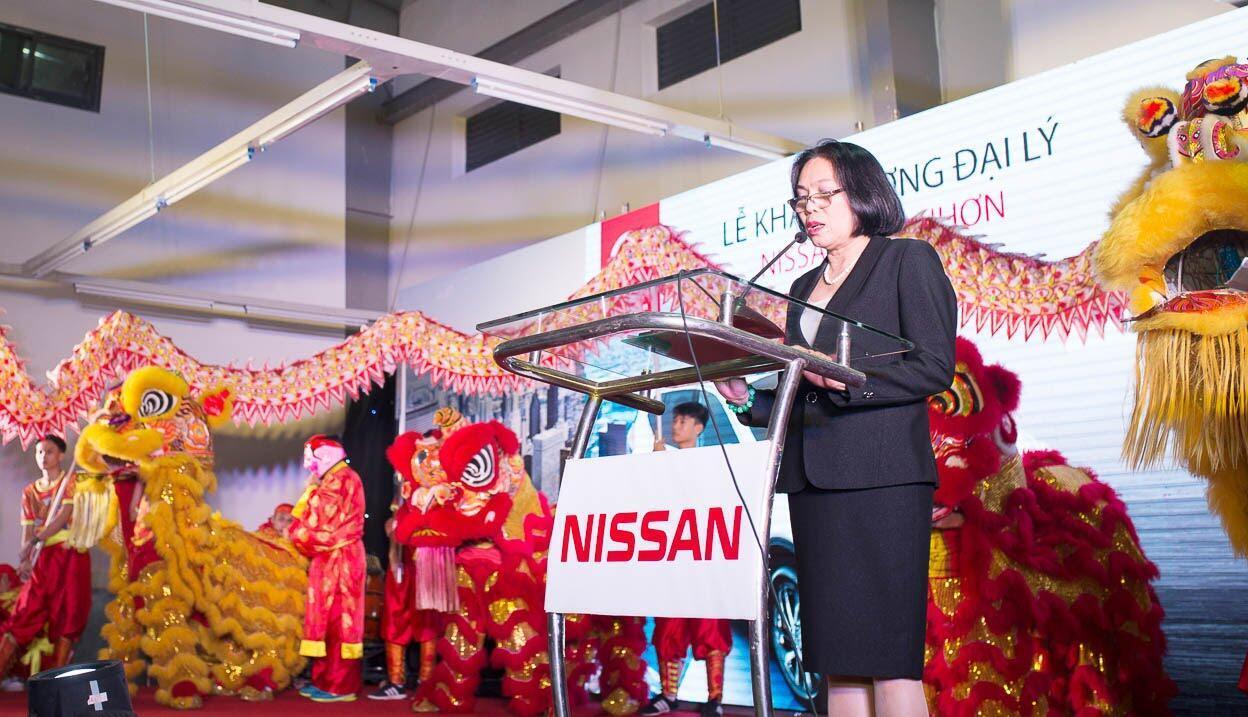 Nissan Việt Nam khai trương Đại lý 3S Nissan Quy Nhơn - Hình 12