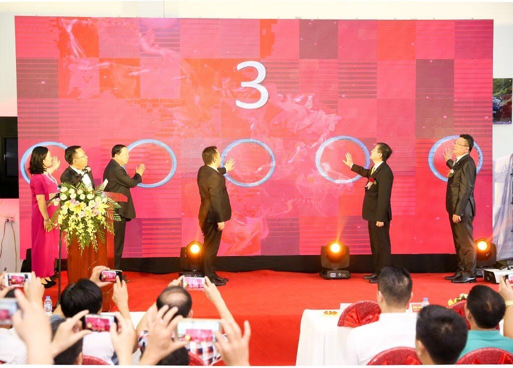 Nissan Việt Nam khai trương Đại lý 3S tại Lào Cai - Hình 3