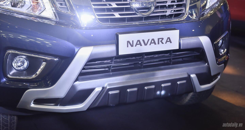 Nissan Việt Nam ra mắt Navara Premium R 2017, giá 815 triệu đồng - Hình 2