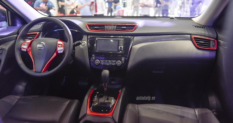 Nissan Việt Nam ra mắt Navara Premium R 2017, giá 815 triệu đồng - Hình 7